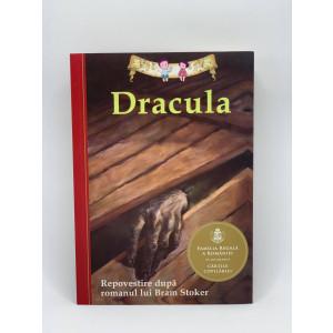 Dracula. Repovestire dupa romanul lui Bram Stoker
