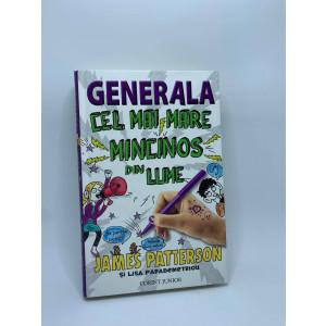 Cel mai Mare Mincinos din Lume (Generala, vol. 3)