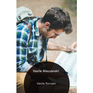 Vasile Porojan [Carte Electronică]