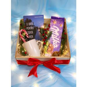 """Gift Box """"O dată pentru toată viața"""""""