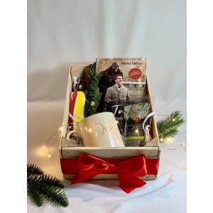 Bestseller Christmas Box Mini (Tu mi-ai schimbat viața)