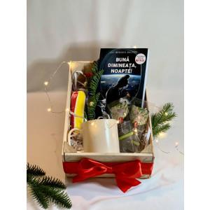 Bestseller Christmas Box Mini (Bună dimineața, noapte!)