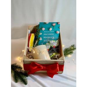 Bestseller Christmas Box Mini (Mulțumesc pentru că te iubesc)