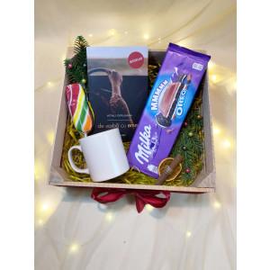"""Bestseller Gift Box """"De vorbă cu Emma"""""""