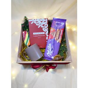 """Bestseller Gift Box """"Dor de dor de tine, vol. 3"""""""