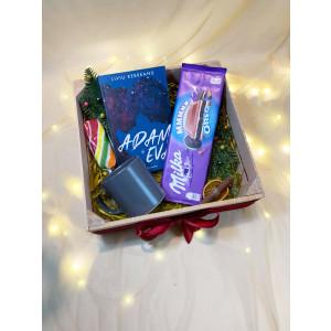 "Bestseller Gift Box ""Adam și Eva"""