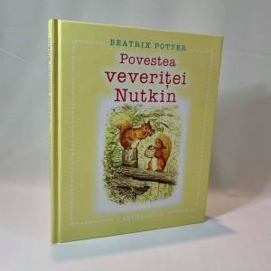 Povestea Veveriței Nutkin