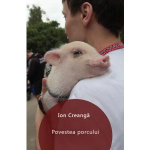 Povestea porcului [Carte Electronică]