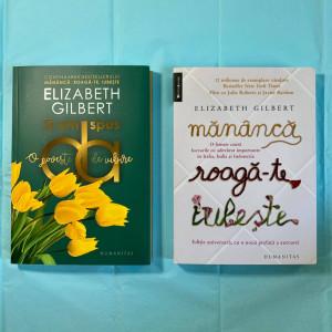 Pachet Promoțional Elizabeth Gilbert