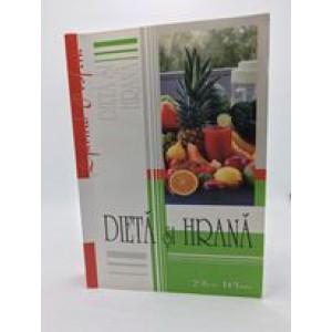 Dietă și Hrană