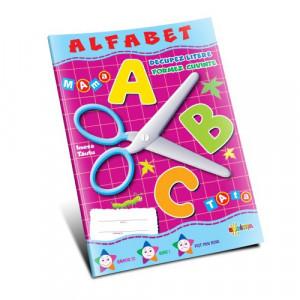 Mapa - Alfabet