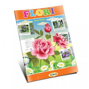 Mapa - Flori