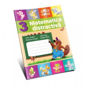 Matematica distractivă cl.3