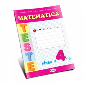Teste Matematică cl.4
