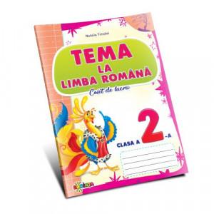 Teste Limba română cl. 2