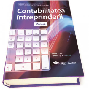 Contabilitatea Întreprinderii