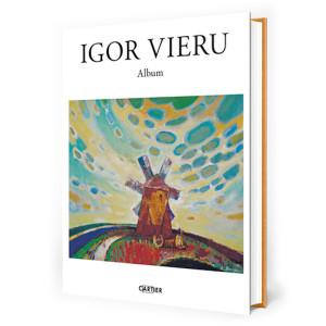 Igor Vieru. Album
