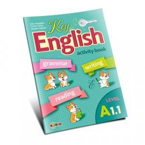 Key English A1.1