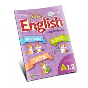 Key English A1.2