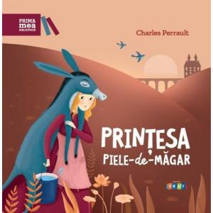 Prințesa Piele-de-Măgar