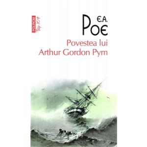 Povestea lui Arthur Gordon Pym (Top 10+) [Carte de Buzunar]
