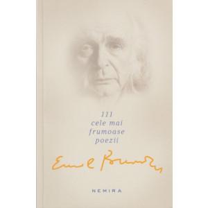 111 cele mai frumoase poezii Emil Brumaru