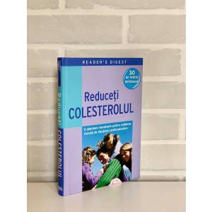Reduceți Colesterolul