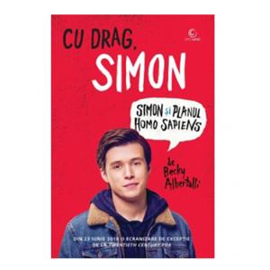 Cu drag, Simon. Simon și planul homo sapiens