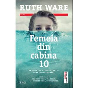 Femeia din cabina 10