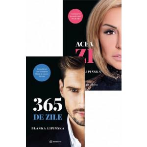 """Pachet """"365 de zile"""", Vol. 1 + Vol. 2"""
