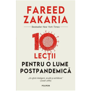 10 lectii pentru o lume postpandemica