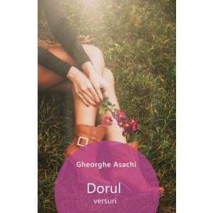 Dorul (versuri) [eBook]