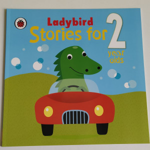 Ladybird Stories for 2 Year Old