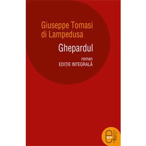 Ghepardul [Carte Electronică]