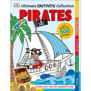 Pirates Ultimate Factivity Collection