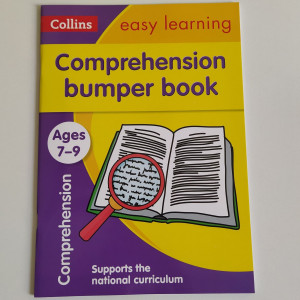 Comprehension Bumper Book