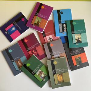 Colecția Câmpul de lectură