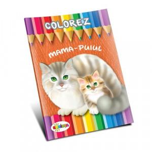 Colorez - Mama-puiul