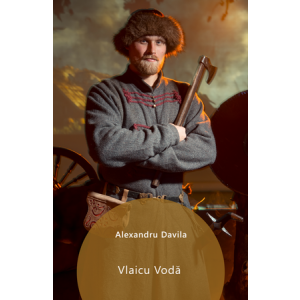 Vlaicu Vodă [Carte Electronică]