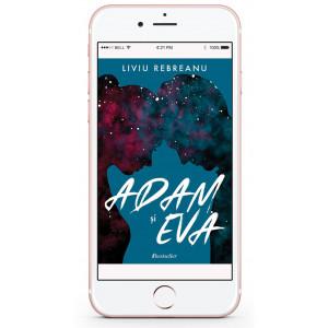 Adam și Eva [Carte electronică]
