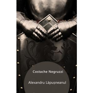 Alexandru Lăpușneanul [eBook]