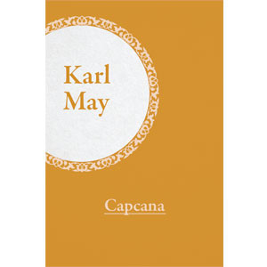 Colecția Karl May Vol. 08. Capcana [eBook]