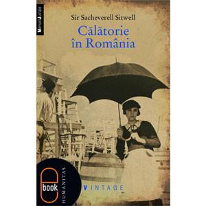 Călătorie în România [Carte Electronică]