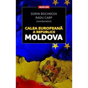 Calea Europeana a Republicii Moldova
