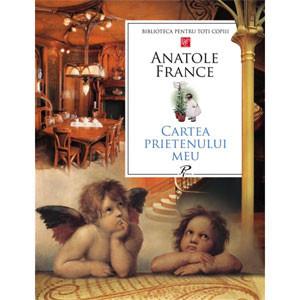 Cartea Prietenului Meu