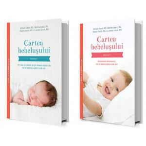 Cartea bebelusului vol1-2