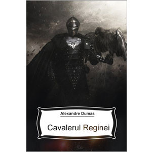 Cavalerul Reginei [eBook]