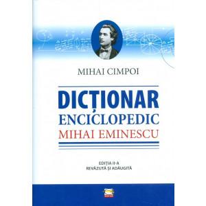 Mihai Eminescu - Dictionar enciclopedic