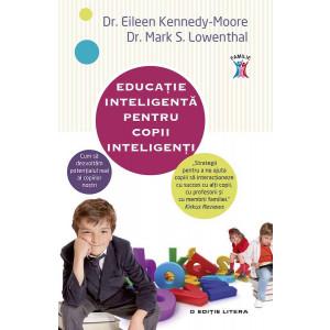 Educație inteligentă pentru copii inteligenți
