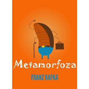 Metamorfoza [eBook]